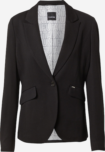 TAIFUN Blazer in black, Item view