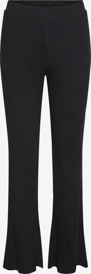 Pantaloni 'NMPASA' Noisy may pe negru, Vizualizare produs