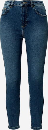 Jeans NU-IN di colore blu denim, Visualizzazione prodotti