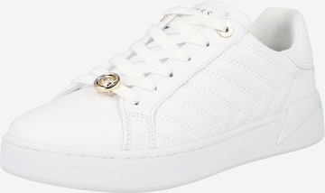 GUESS Sneakers 'Racheel' in White