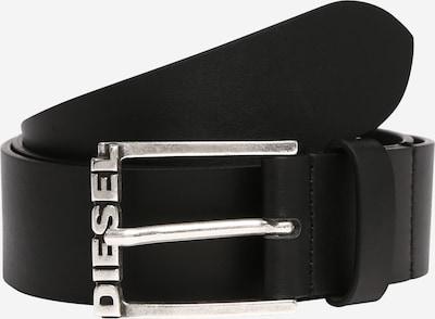 DIESEL Pasek 'B-DYTE' w kolorze czarnym, Podgląd produktu