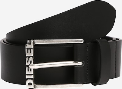 DIESEL Opasky 'B-DYTE' - čierna, Produkt