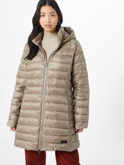 Canadian Classics Zimska jakna u boja pijeska: Prednji pogled