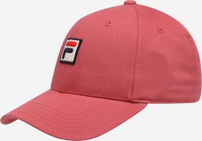 Șapcă FILA pe bleumarin / roz pitaya / roșu / alb, Vizualizare produs