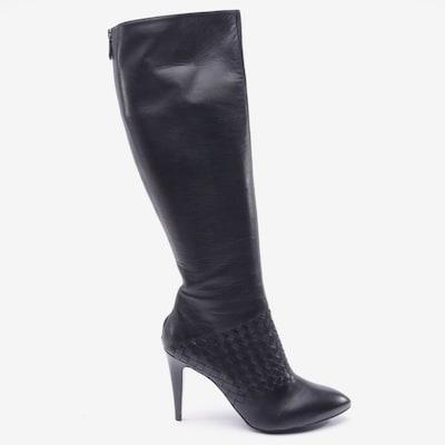 Bottega Veneta Dress Boots in 39,5 in Black, Item view