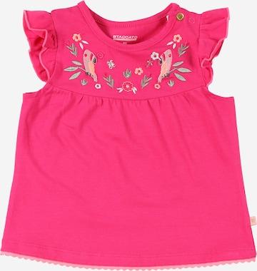Camicia da donna di STACCATO in rosa
