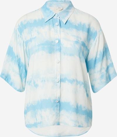 River Island Bluza u svijetloplava / bijela, Pregled proizvoda