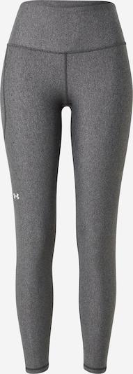 UNDER ARMOUR Pantalon de sport en gris chiné, Vue avec produit