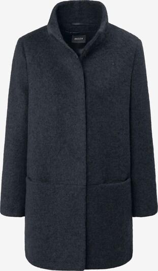 Basler Mantel in nachtblau, Produktansicht
