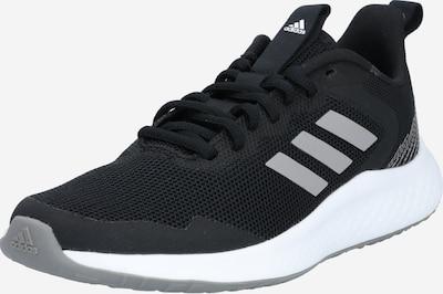 ADIDAS PERFORMANCE Laufschuh 'Fluidstreet' in schwarz, Produktansicht