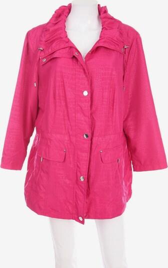 Paola! Jacket & Coat in XXXL in Fuchsia, Item view
