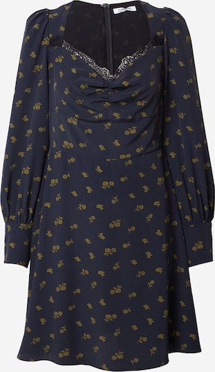GLAMOROUS Dress in Olive / Black, Item view