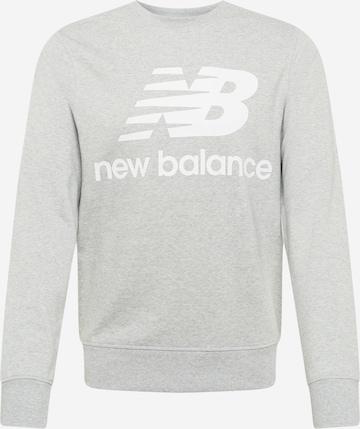 new balance Sweatshirt in Grau