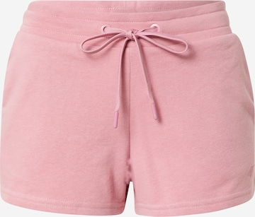 4F Workout Pants in Pink