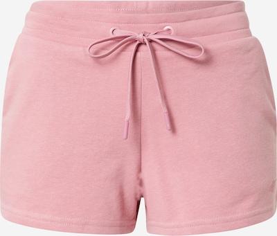 4F Pantalon de sport en rose, Vue avec produit