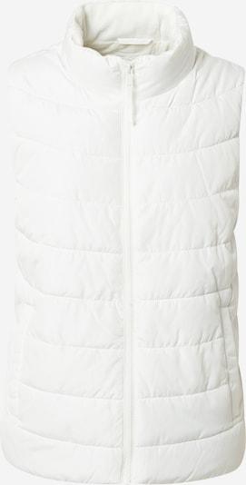 GAP Kamizelka w kolorze białym, Podgląd produktu