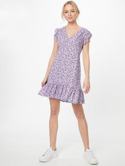 Rochie de vară 'D-OVOL' Pimkie pe mov liliachiu, Vizualizare model