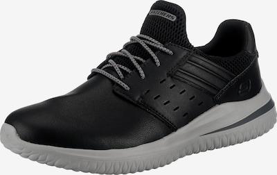 SKECHERS Sneaker in schwarz, Produktansicht