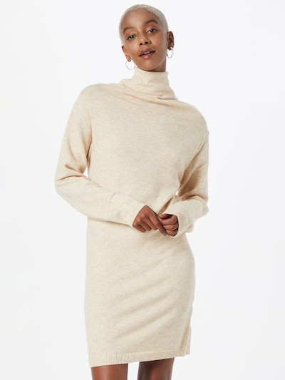 Molly BRACKEN Pletené šaty - béžová, Model/-ka