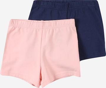 Carter's Püksid, värv roosa