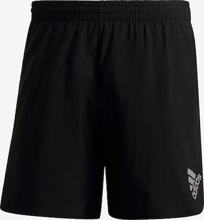 ADIDAS PERFORMANCE Sportbroek in de kleur Limoen / Zwart, Productweergave