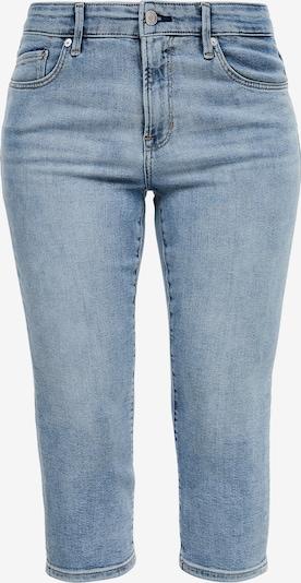 s.Oliver Jeans 'Betsy' in de kleur Blauw denim, Productweergave