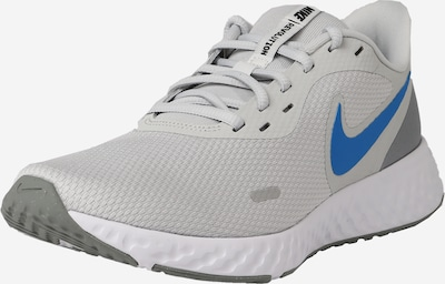 NIKE Running shoe 'Revolution 5' in blue / light grey, Item view