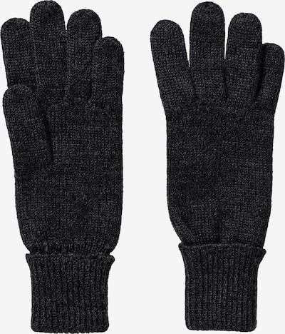 pure pure by BAUER Fingerhandschuhe in anthrazit, Produktansicht