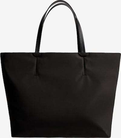 MANGO Shopper 'Bled' in schwarz, Produktansicht