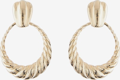PIECES Earrings 'Sabini' in Gold, Item view