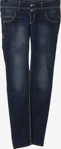 CIPO & BAXX Slim Jeans in 29 in Blau