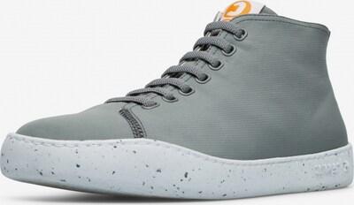 CAMPER Sneakers hoog ' Peu Touring ' in de kleur Grijs, Productweergave