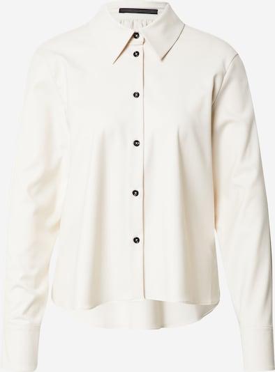 DRYKORN Μπλούζα 'DONYA' σε φυσικό λευκό, Άποψη προϊόντος