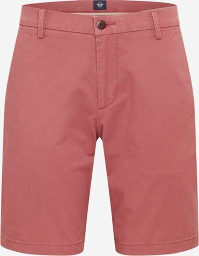 Dockers Chino in de kleur Rood, Productweergave