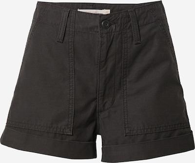 LEVI'S Shorts in schwarz, Produktansicht