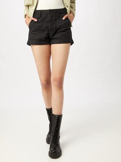 LEVI'S Nohavice - čierna, Model/-ka