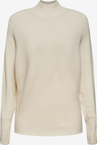 ESPRIT Sweater in Beige