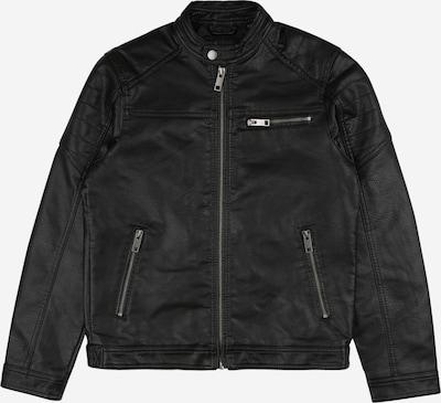 Jack & Jones Junior Přechodná bunda - černá, Produkt