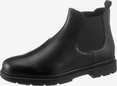 GEOX Chelsea Boots 'Anlado' en noir, Vue avec produit
