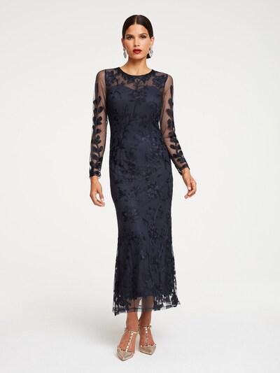 Suknelė iš Patrizia Dini by heine , spalva - tamsiai mėlyna jūros spalva, Modelio vaizdas