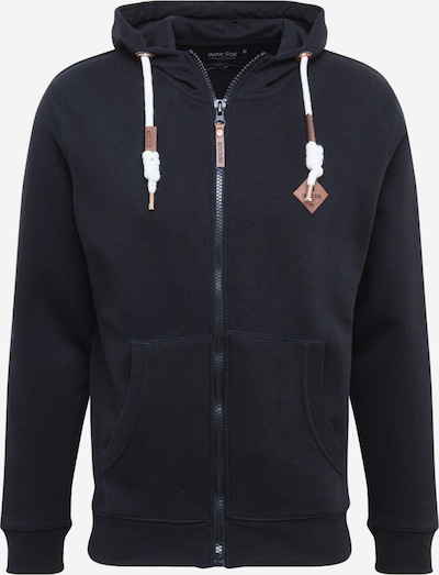 Džemperis 'Quinby' iš INDICODE JEANS , spalva - juoda, Prekių apžvalga