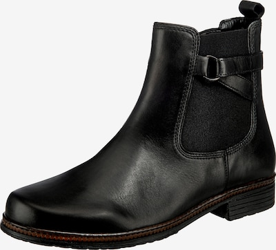 GABOR Chelsea Boots in Black, Item view