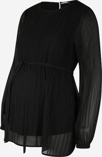 Noppies Bluse 'Stuttgart' in schwarz, Produktansicht