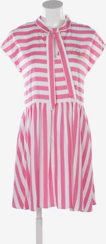 Love Moschino Dress in S in Pink
