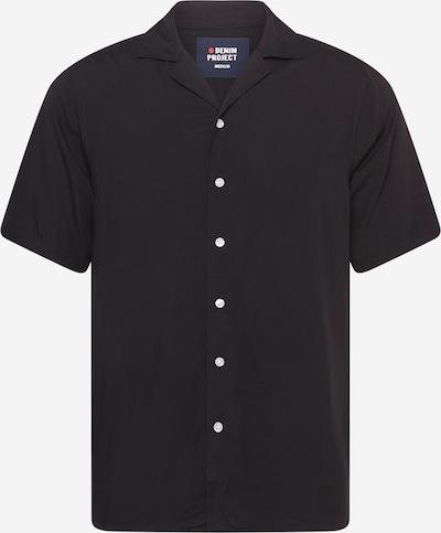 Denim Project Shirt 'CUBA' in Black, Item view