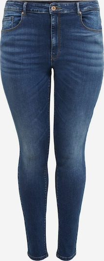 ONLY Carmakoma Jeans in hellblau, Produktansicht