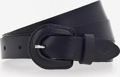 TOM TAILOR Opasek - černá, Produkt