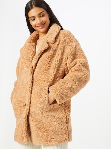 Zwillingsherz Prechodný kabát - Béžová