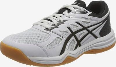 ASICS Sportschuh ' UPCOURT 4 GS ' in weiß, Produktansicht
