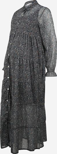 BELLYBUTTON Рокля тип риза в сиво, Преглед на продукта